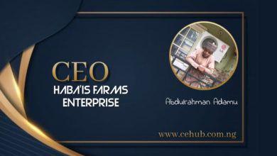 Abdulrahman Adamu profile picture