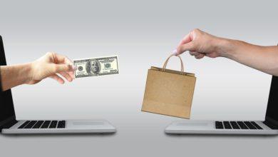 e-commerce vs Dropshipping